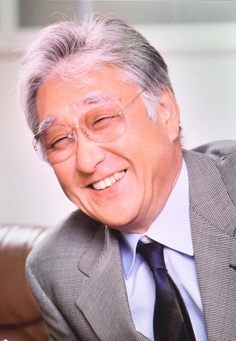 浅利慶太(c)テレビ朝日