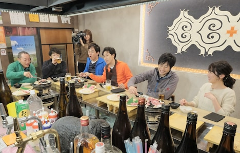 「ハナタレナックスEX(特別編)ニッポンが行きたい北海道~ドキドキ!札幌すごろくツアー~」より。