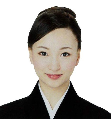 華優希(c)宝塚歌劇団