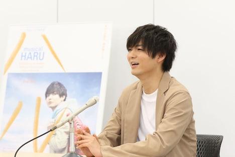 薮宏太(Hey! Say! JUMP)