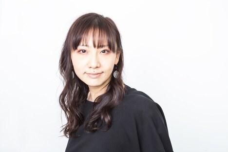 大空ゆうひ(撮影:三浦一喜)
