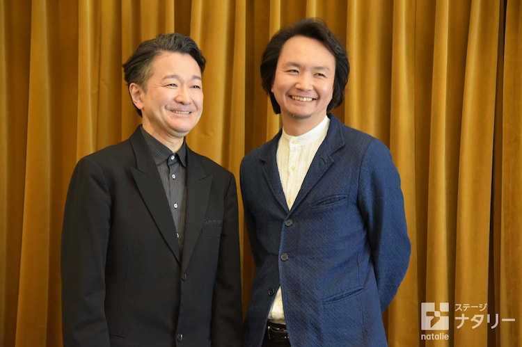 長塚圭史がKAAT芸術参与就任への思いを語る「まずやるべきことは散歩 ...