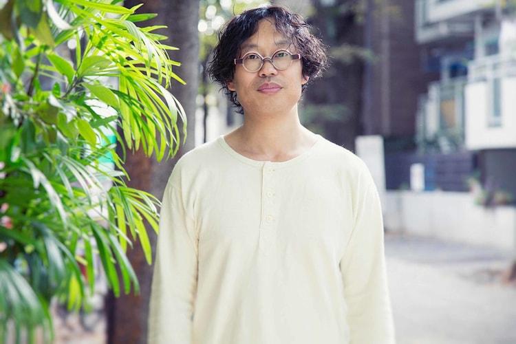 岡田利規(c)宇壽山貴久子