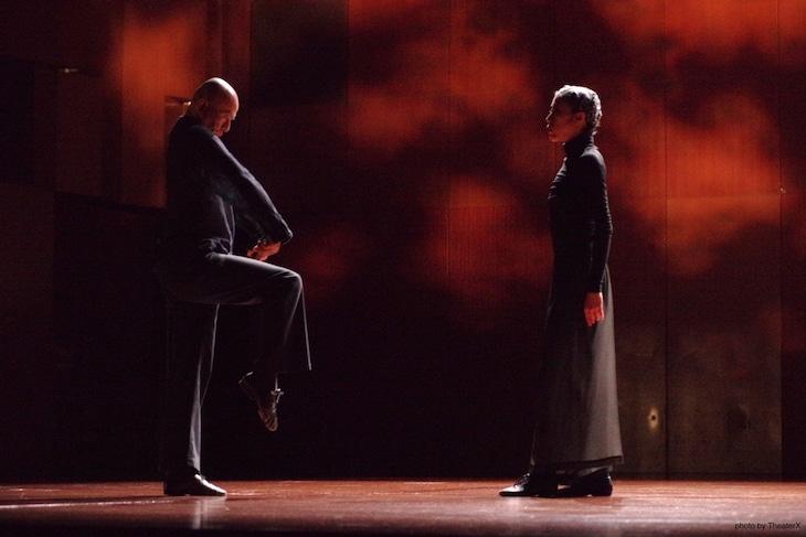 「シナモン」2016年の公演より。