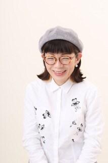 徳永京子(c)宮川舞子