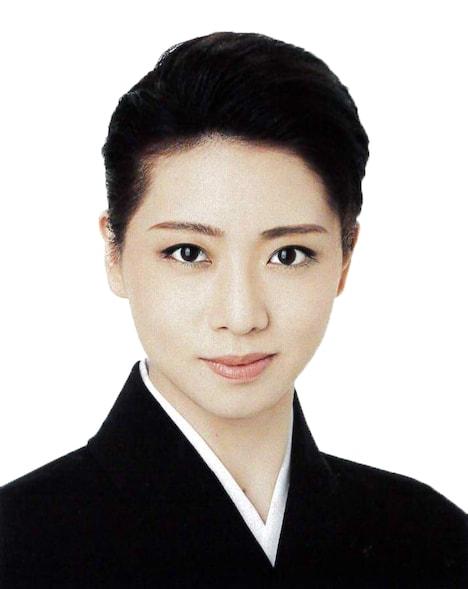 礼真琴(c)宝塚歌劇団