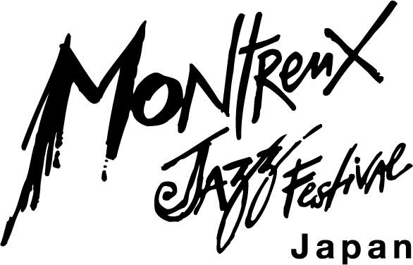 「MONTREUX JAZZ FESTIVAL JAPAN 2019」ロゴ