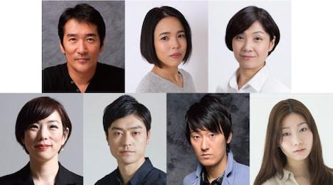 KAAT・KUNIO 共同製作 KUNIO15「グリークス」の出演者。