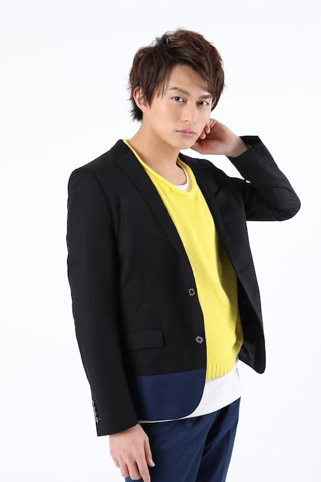 小林豊(BOYS AND MEN)