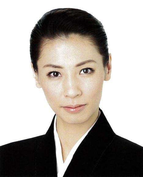瀬戸かずや (c)宝塚歌劇団
