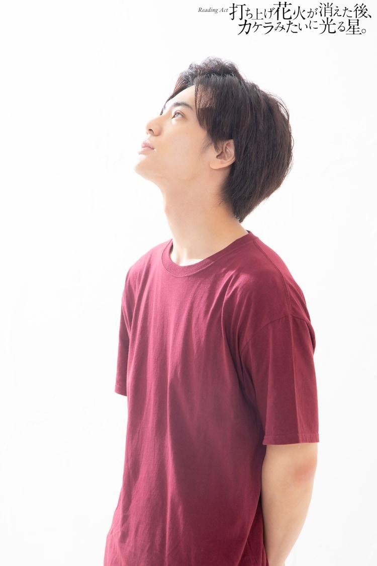 秋沢健太朗