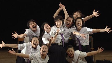 大谷高等学校(大阪)「ふじんど」より。