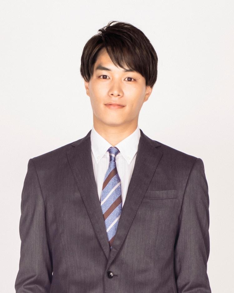 鈴木伸之演じる加瀬侑人。(c)TBS