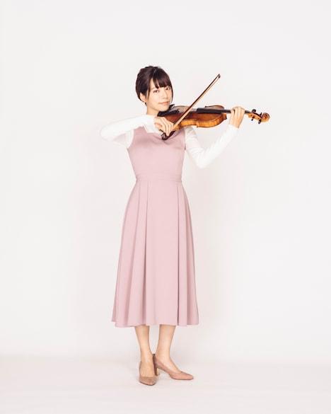 桜井ユキ演じる久住眞於。(c)TBS