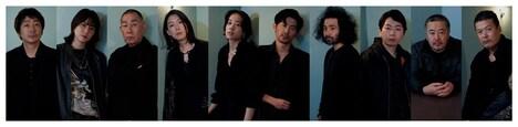 コムレイドプロデュース公演「神の子」ビジュアル