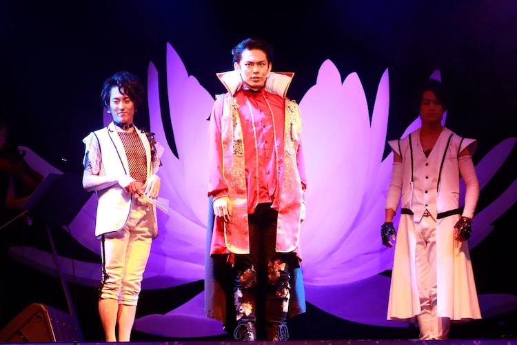 「NINJA ZONE ~FATE OF THE KUNOICHI WARRIOR~」より。