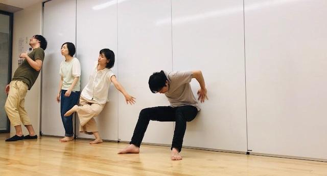 タタミグループ#3回公演「タタミグループのしびれ」出演者