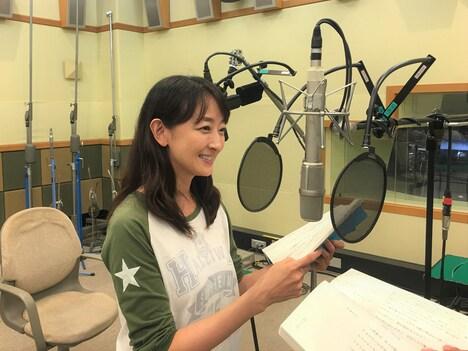 花總まり(写真提供:NHK)