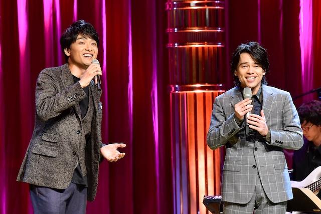 TBS系「有田哲平と高嶋ちさ子の人生イロイロ超会議」より。(c)TBS