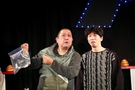 テアトロコントspecial 明日のアー vol.5「最高のアー」より。(撮影:明田川志保)