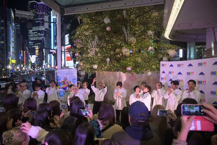 「Shibuya StreetDance Week 2019」より。