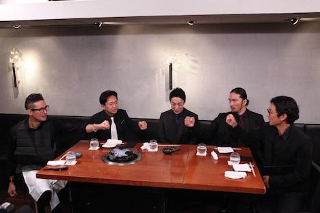 フジテレビ系「TOKIOカケル」より。(c)フジテレビ