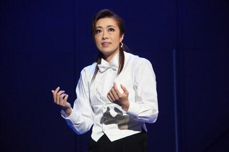 「海の上のピアニスト」東京公演より。