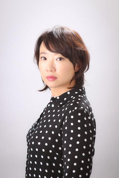 松岡依都美