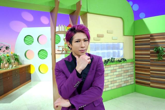 関西テレビ「ゴールデンボンバー・歌広場淳のミュージカル広場」より。(c)関西テレビ