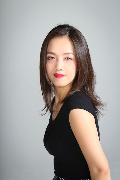 辻井亜季穂(c)Hiromi Asakura