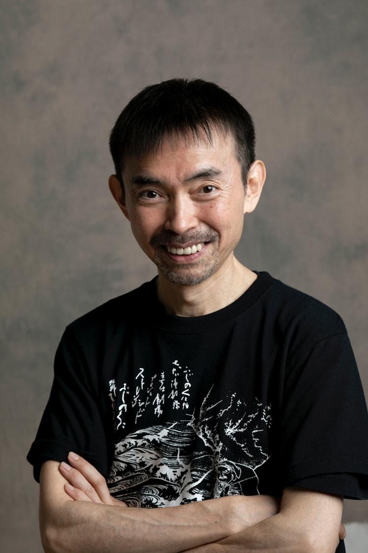 宮城聰(c)Takashi Kato