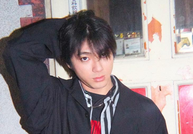 山田裕貴 (c)TBS