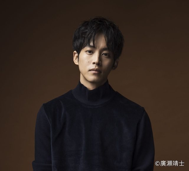 松坂桃李(c)廣瀬靖士