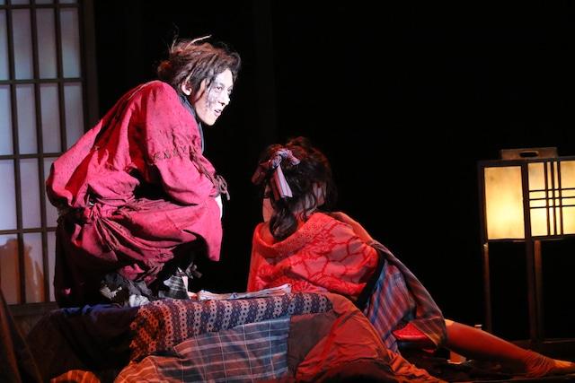 「絢爛豪華 祝祭音楽劇『天保十二年のシェイクスピア』」より。