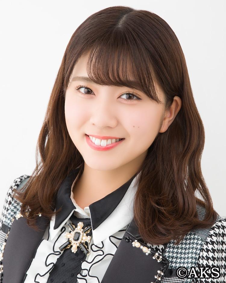 清水麻璃亜(AKB48)