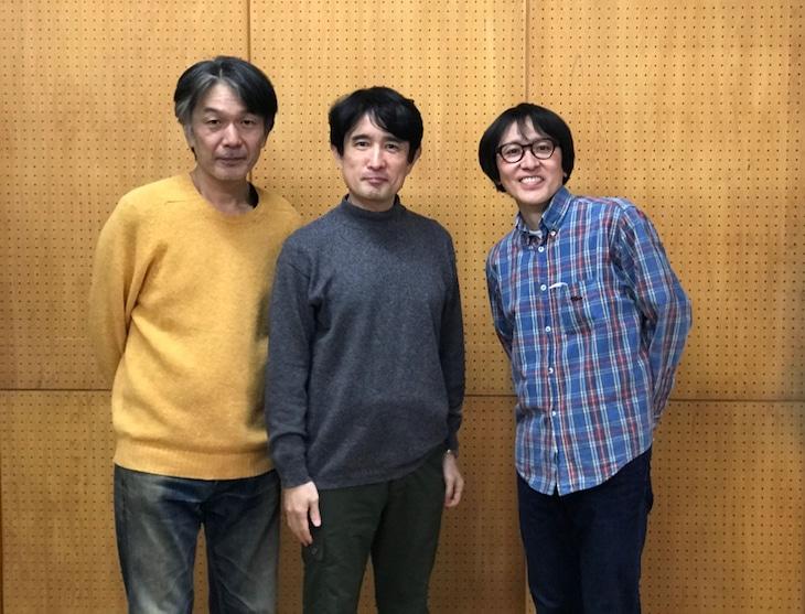渡辺源四郎商店第33回公演Presents うさぎ庵Vol.14「コーラないんですけど」の出演者。
