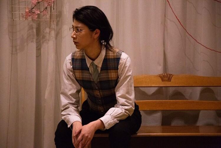 ヅカ★ガール 復刻公演「卍珠沙華」より。