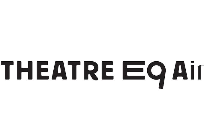 THEATRE E9 Airロゴ