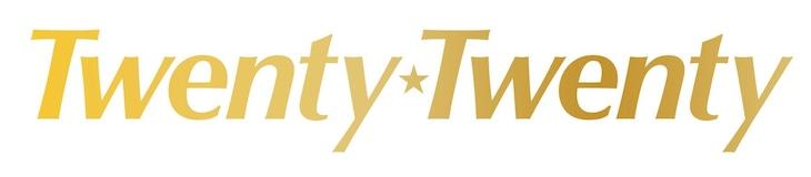Twenty★Twentyのロゴ。