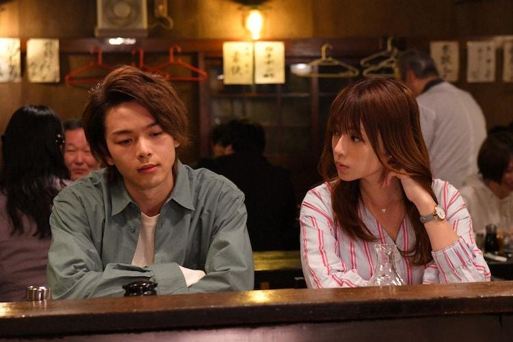 テレビドラマ「初めて恋をした日に読む話」より。(c)持田あき/集英社・TBS・K-Factory