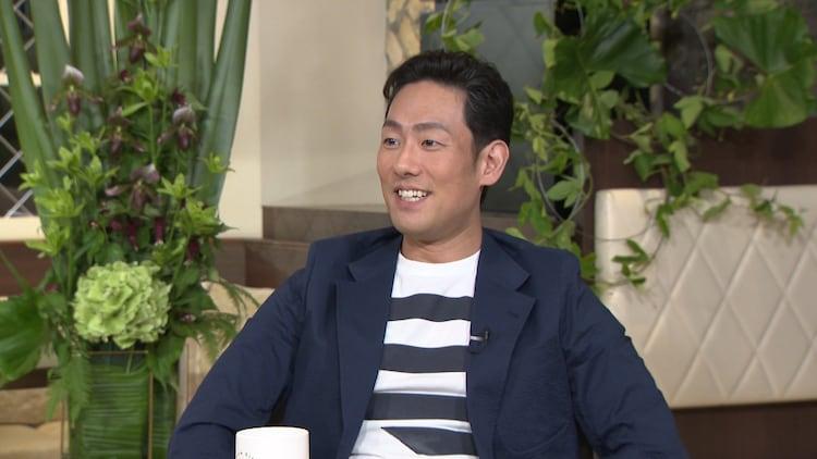 中村勘九郎(c)フジテレビ