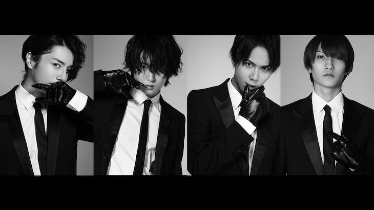 「Stage Actor Alternative 2nd Season」キービジュアル