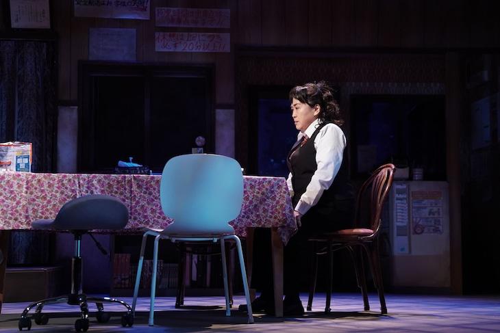KAKUTA第29回公演「ひとよ」より。