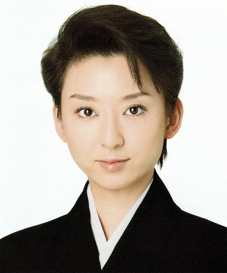 凪七瑠海(c)宝塚歌劇団