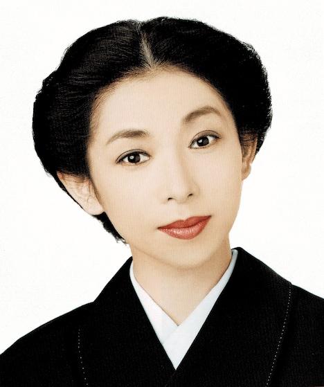 松本悠里 (c)宝塚歌劇団
