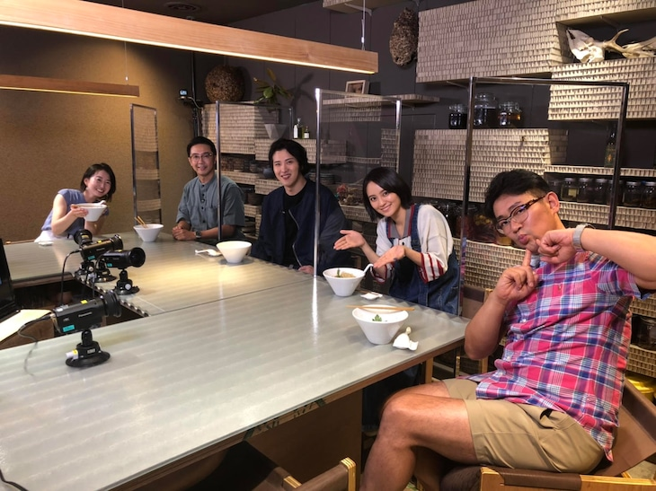 テレビ東京系「家、ついて行ってイイですか? 夏の終わり…未来への夢! 3時間半スペシャル!」より。(c)テレビ東京
