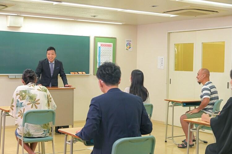 MBS・TBS系「林先生の初耳学」より。(c)MBS