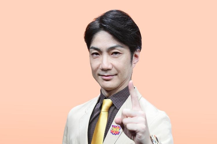 野村萬斎(c)TBS
