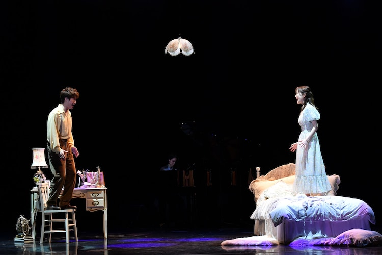「TOHO MUSICAL LAB.」「Happily Ever After」より。(写真提供:東宝株式会社演劇部)