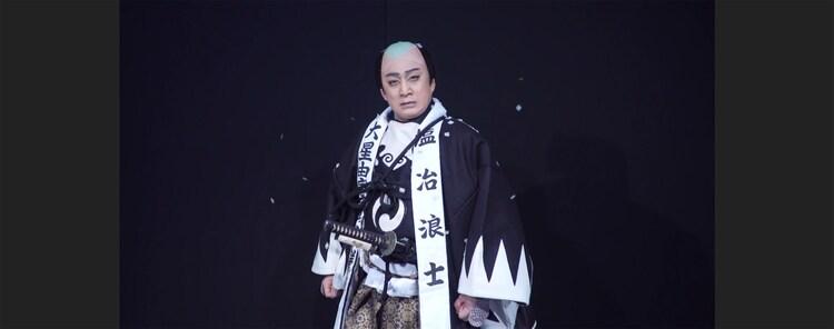 「図夢歌舞伎『忠臣蔵』」第5回「九・十一段目」より。(c)松竹株式会社